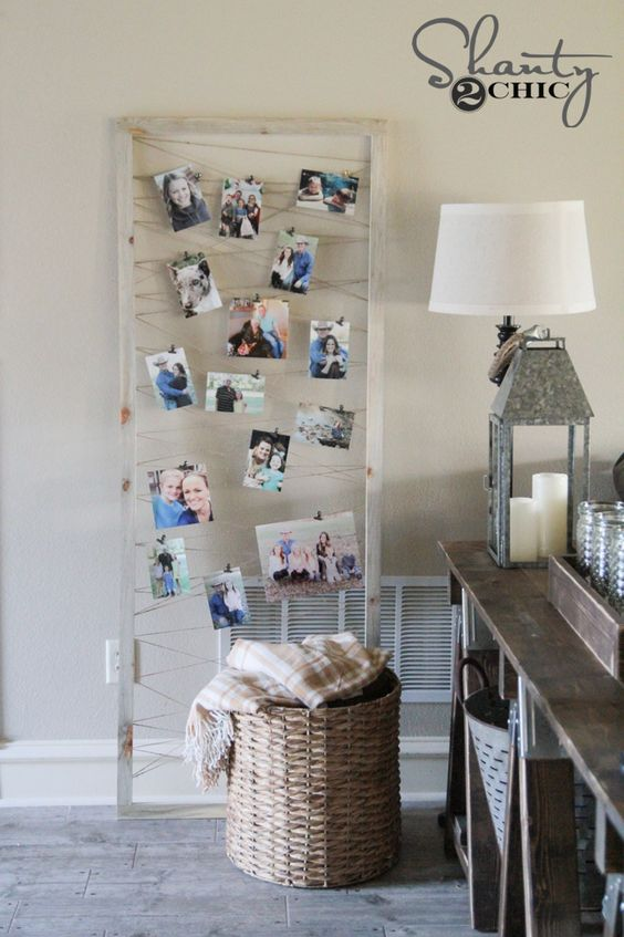 20-hang-threads-in-a-frame-and-attach-pictures-and-cards-inside