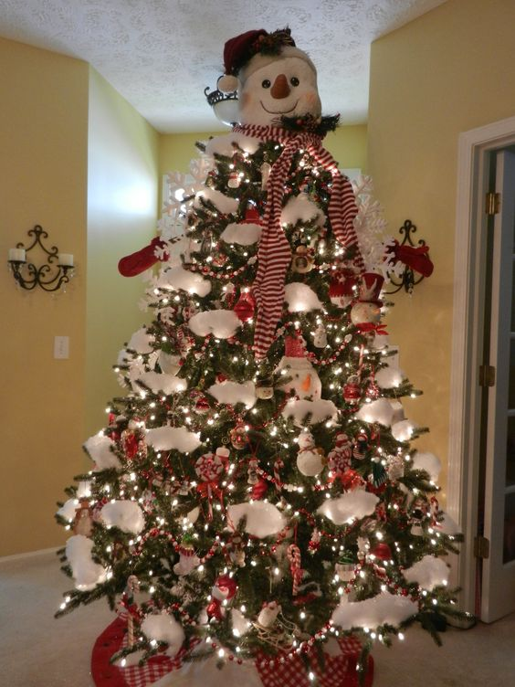 22-top-your-Christmas-tree-with-a-snowman-head
