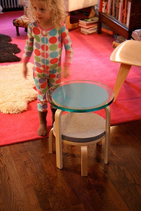 31-two-Frosta-stools-with-changed-tops-and-the-second-with-cut-legs
