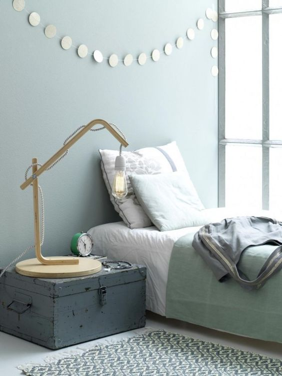 32-Frosta-stool-turned-into-a-wooden-bedside-lamp