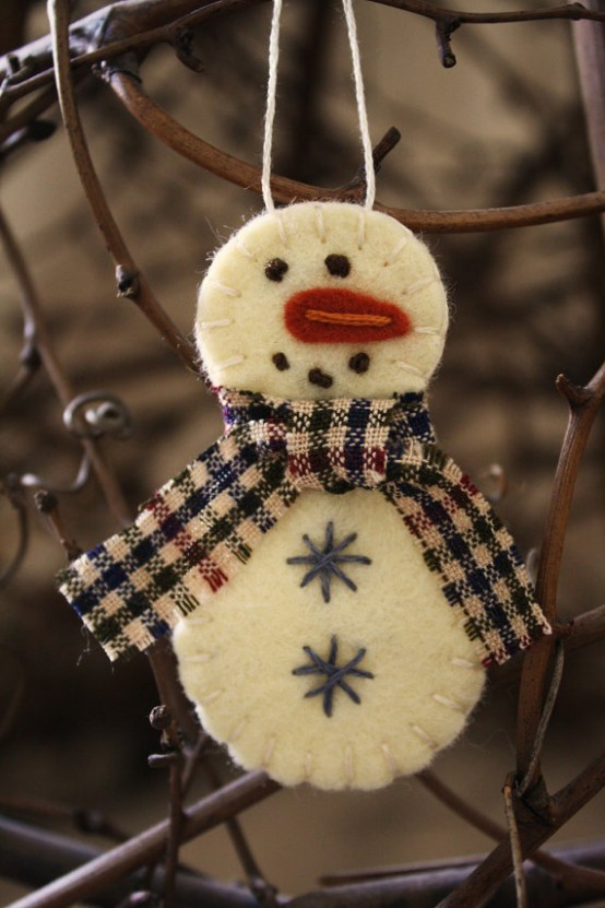 33-sewn-stuffed-snowman-ornament