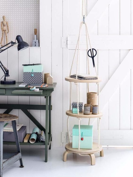 34-hanging-Frosta-side-table-with-three-tiers