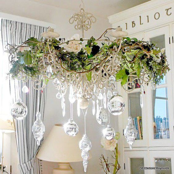 35-leaves-branches-and-silver-ornaments-for-different-decor