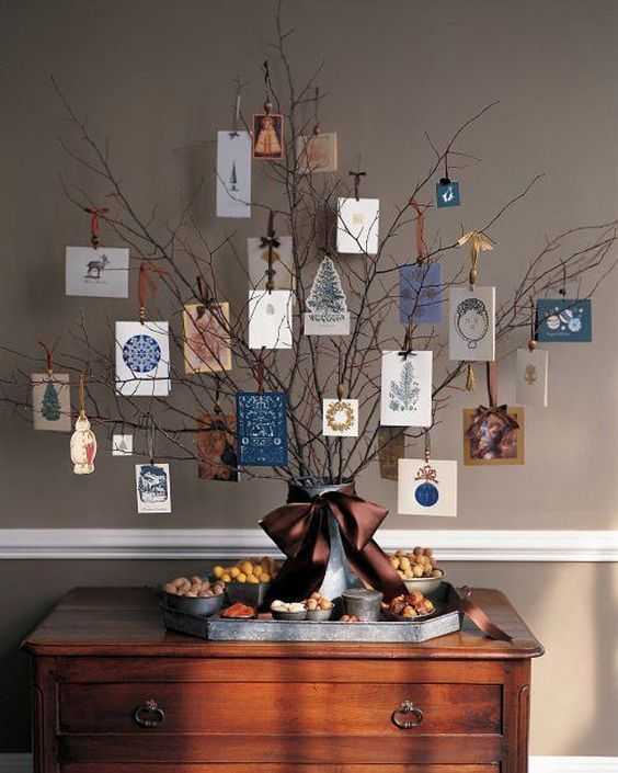 40-branches-with-cards-hanging-on-them