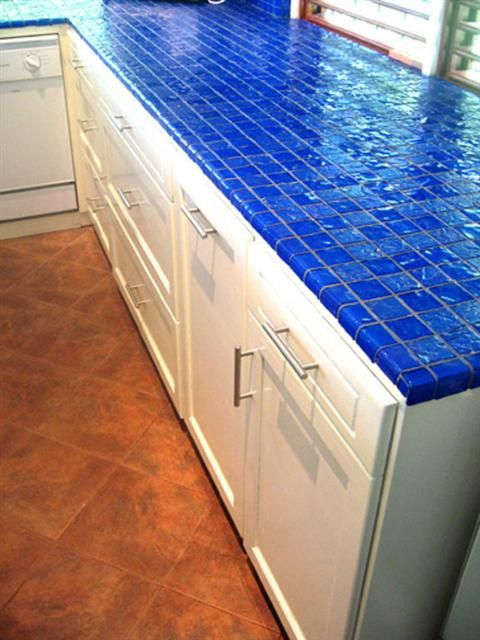 16-cobalt-blue-and-aqua-colored-ceramic-tiles-for-kitchen-countertop