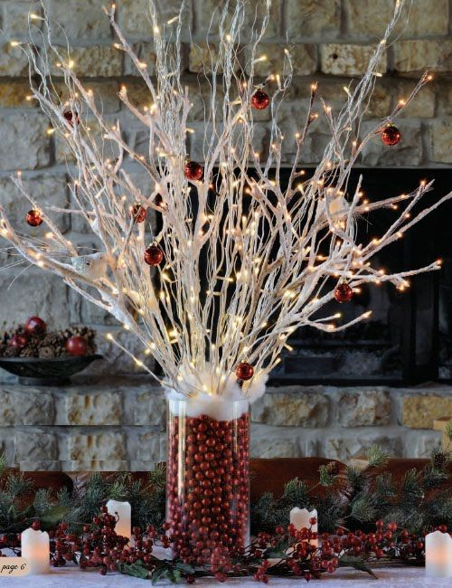 19-whitewahsed-branches-with-red-ornaments-and-lights