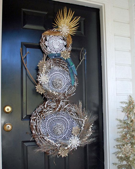 23-boho-dreamcatcher-snowman-wreath