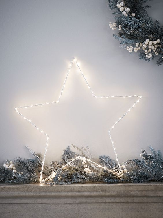 24-star-shaped-wire-light-will-complement-any-Christmas-look